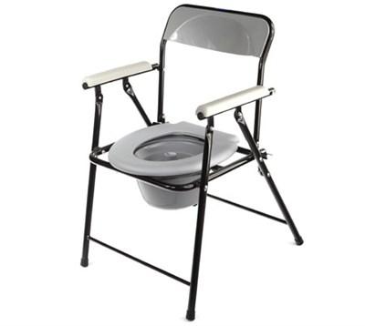 Кресло-туалет складное - фото 4702