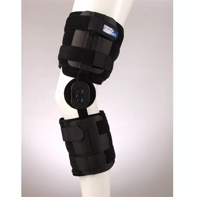 Ортез коленного сустава дозирующий объем движений Fosta FS 1203 - фото 4727