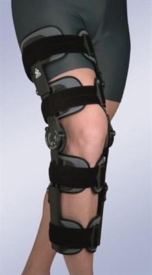 Ортез коленного сустава дозирующий объем движений Orliman 94260 - фото 4729