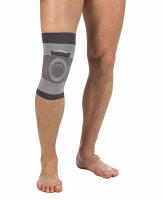 Бандаж компрессионный на коленный сустав Тривес Т-8520 - фото 4737
