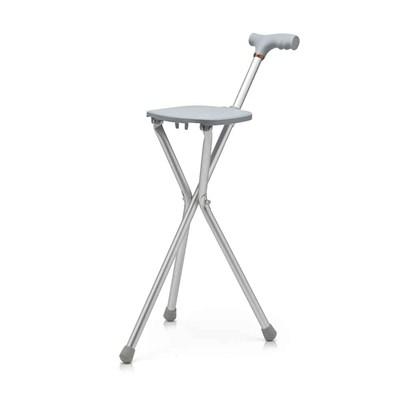 Трость-стул складная - фото 4751