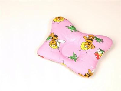 Подушка ортопедическая для младенцев - фото 4861