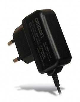 Мини-адаптер сетевой для тонометров OMRON AC Adapter S - фото 5406