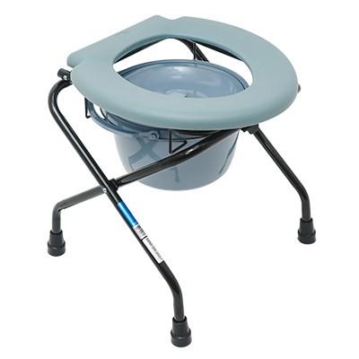 Складной компактный стул-туалет - фото 5747