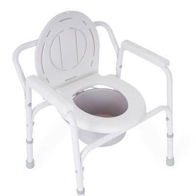 Кресло-туалет производства Россия - фото 5754
