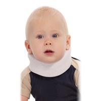 Бандаж для легкой фиксации шейного отдела позвоночника для новорожденных Тривес ТВ-000