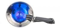 Рефлектор Синяя лампа для светотерапии Солнышко