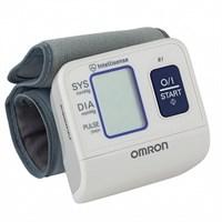 Тонометр автоматический на запястье R1 Omron