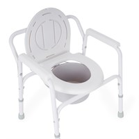 Кресло-туалет производства Россия